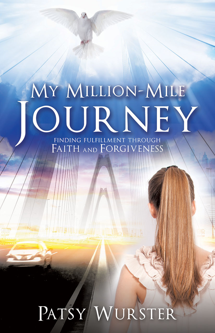 My million mile journey